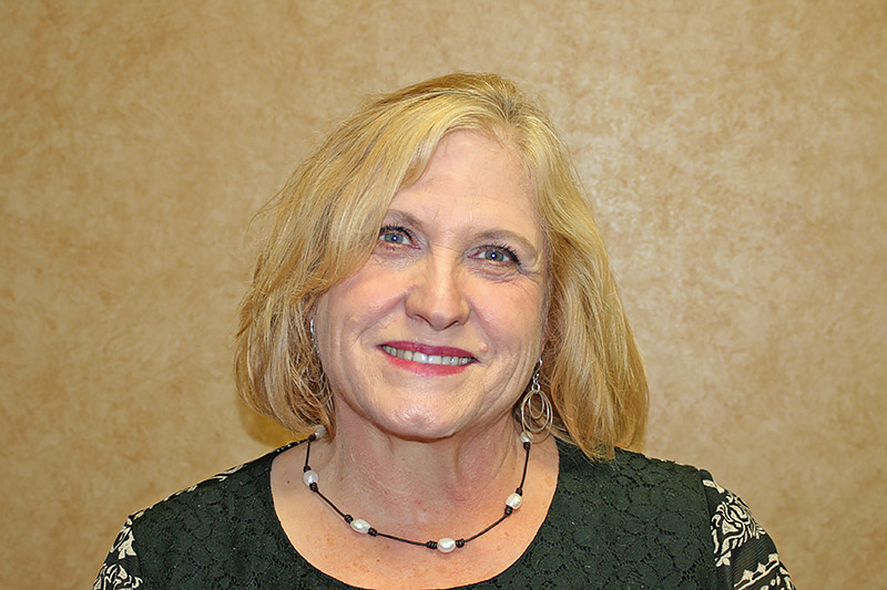 Rhonda Skinner